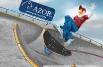 AZORIN Skate