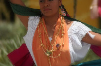 Dancer of Oaxaca