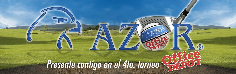 Torneo de Golf Office Depot-AZOR