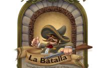 La Batalla logo