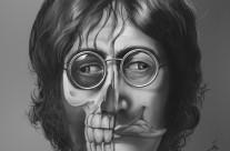 Lennon Sketch for fun