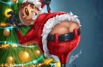 Merry Christmas Feliz Navidad
