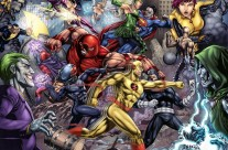 Villanos Marvel vs Villanos DC
