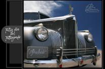 Packard y un muy feliz dia del fotografo
