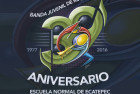39 Aniversario BJM Normal de Ecatepec