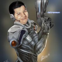 Jaironman