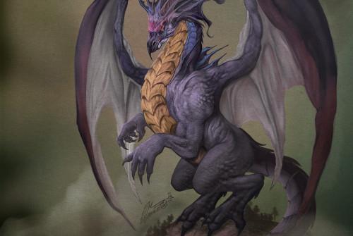 Dragon 4Alx