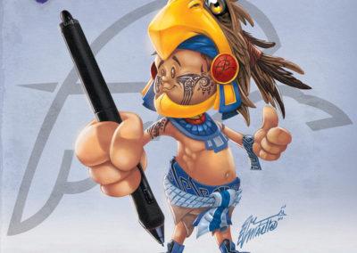 Caballerito Aguila
