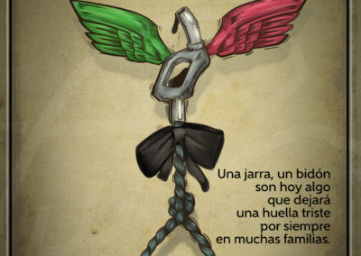 Huachiconsecuencias