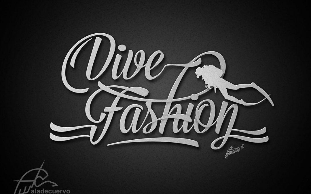 Dive Fashion logo