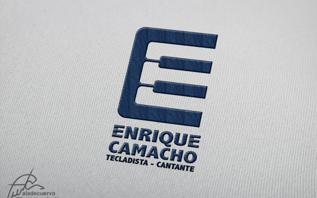 Imagotipo Enrique Camacho